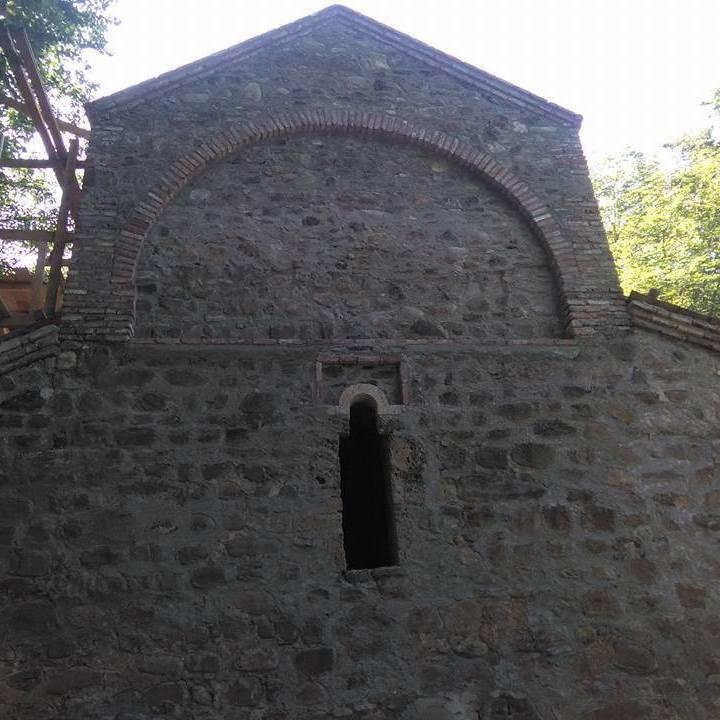 У Грузії знайшли могилу кахетинського царя Квіріке III, який жив у XI столітті (фото)