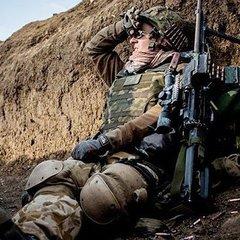 Перша доба  «шкільного перемир'я» на території зони АТО: російські терористи 18 разів відкривали вогонь