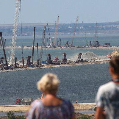 Росія на три дні перекриває судноплавство через Керченську протоку