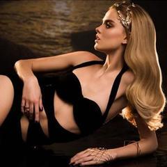 Вперше в історії українська модель прийме участь в показі Victoria's Secret
