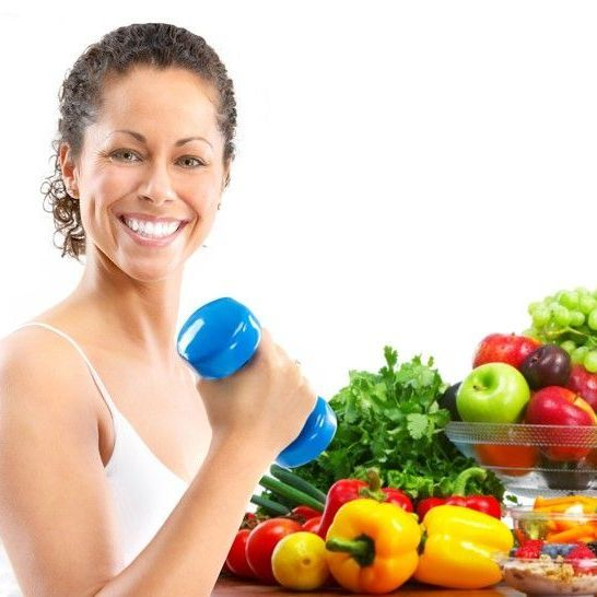 ВООЗ підготувала 12 простих правил здорового харчування