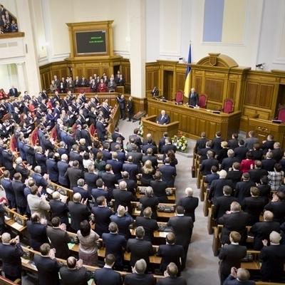 50 депутатів були на відпочинку під час сесії ВР, - Комітет виборців