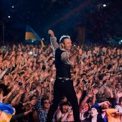 Гурт «Океан Ельзи» планує надовго покинути українську сцену