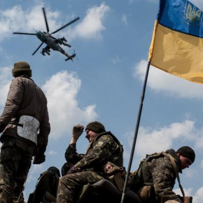 З початку доби на території зони АТО зафіксовано вісім випадків порушення режиму перемир'я, - штаб