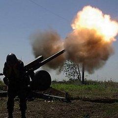 Бойовики на Донбасі 35 разів обстрілювали українські позиції