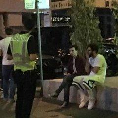 ДТП за участю сина Шуфрича: у поліції розповіли деталі
