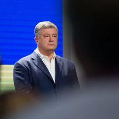 Порошенко: Український гімн знову звучатиме в нашому Донецьку