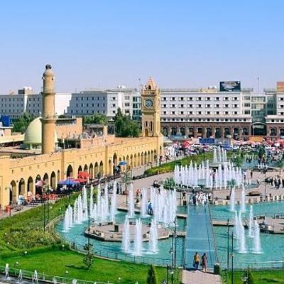 Україна відкрила почесне консульство в столиці Іракського Курдистану