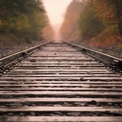 На Харківщині потяг на смерть збив 40-річну жінку