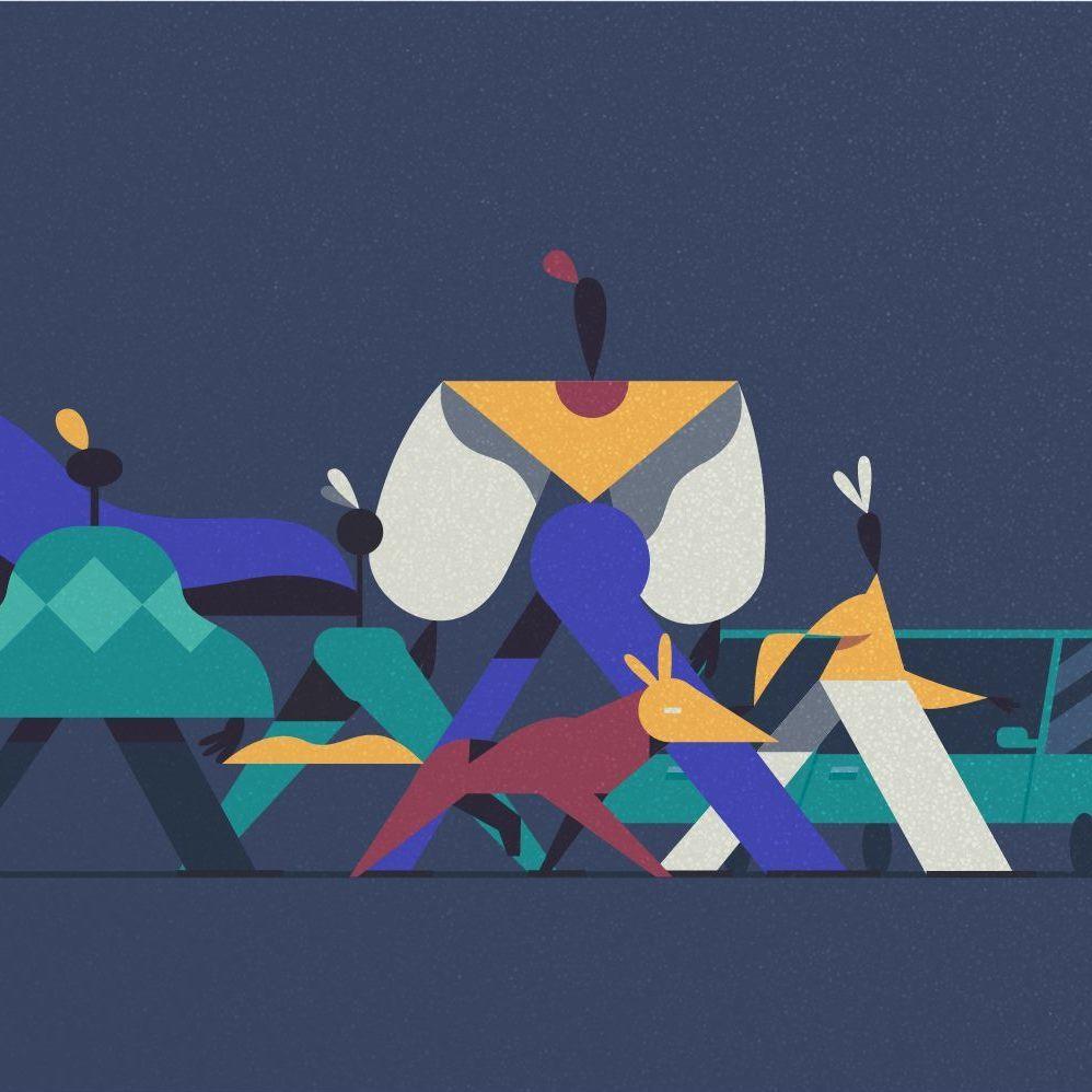 Відеокліп гурту Zapaska став переможцем Міжнародного фестивалю анімації у Косові (відео)