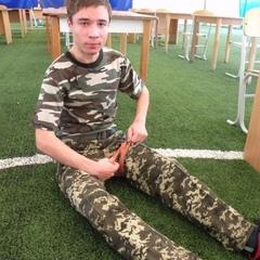 Український офіцер заявляє, що ФСБ РФ викрала його сина в Білорусі