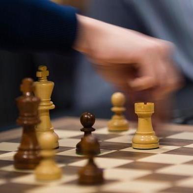 Українець виграв міжнародний шаховий турнір «14th Avicenna Cup International Chess»