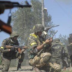 Доба в АТО: 19 обстрілів, ЗСУ відкривали вогонь у відповідь