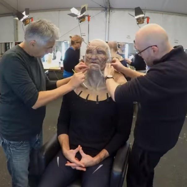 Вийшов перший епізод серіалу про зйомки Гри престолів (відео)
