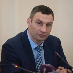 Віталій Кличко про пішохідний Поділ: «Ми врахуємо зауваження водіїв»