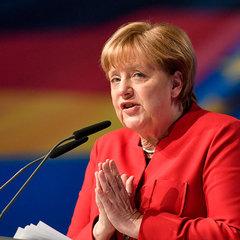 Санкції проти Росії будуть діяти, поки не настане мир, - Меркель