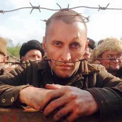 Новий український фільм за перший тиждень прокату зібрав 1,5 мільйони гривень