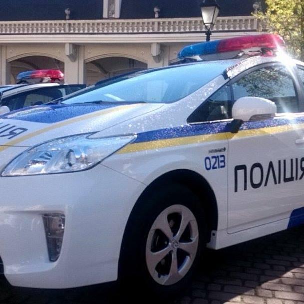 Поліцейські збили неповнолітнього велосипедиста на Київщині