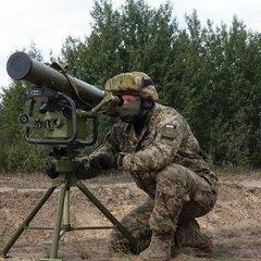 Ракетний комплекс «Корсар» взяли на озброєння ЗСУ: є відео