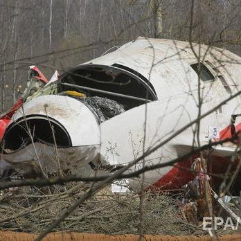 Польща вимагає від РФ безперешкодного доступу до місця катастрофи Ту-154М під Смоленськом