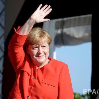 Меркель заявила, що зняття санкцій вигідне не лише Росії, але й Німеччині