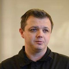 Семенченко заявив, що активісти переходять до другого етапу блокади Донбасу