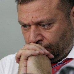 Геращенко подав до суду на Добкіна
