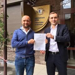Суд визнав нардепа Полякова потерпілим від дій НАБУ