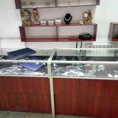 На Миколаївщині скоєно розбійний напад на ювелірну крамницю, введено план «Перехват» (фото)