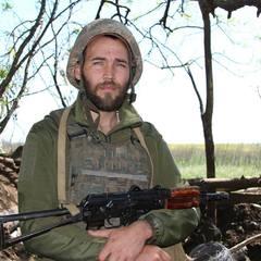 Фельдшер Олександр Білик виніс із поля бою понад 50 поранених