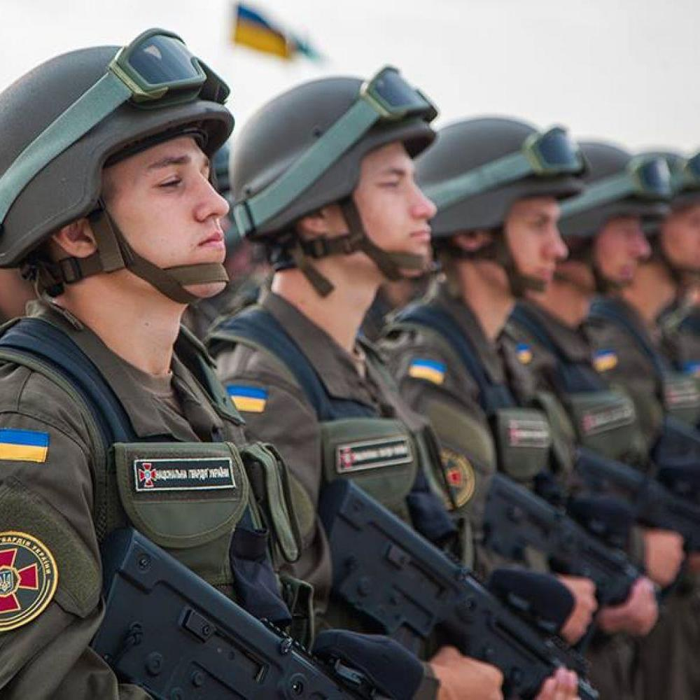 На армію в 2018 році віддадуть не менше 5% ВВП – Турчинов