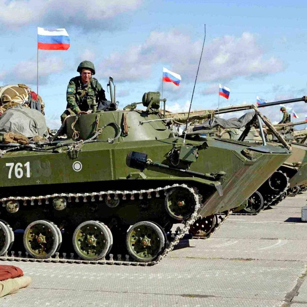 Молдова вимагатиме в ООН виведення російських військ