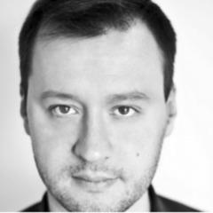 У Харкові побили голову правління Харківського антикорупційного центру