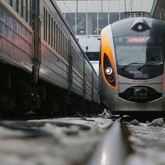 Пасажирів попереджають про зміни руху поїздів до Перемишля у жовтні
