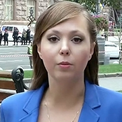 У СБУ прокоментували «зникнення» російської журналістки