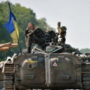 Штаб АТО: на Луганському напрямку повністю зберігається режим тиші