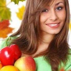 Осінь на носі: які вітаміни необхідні організму і в яких продуктах вони містяться