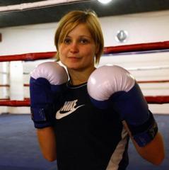 Чемпіонка світу з боксу раптово померла після тренування