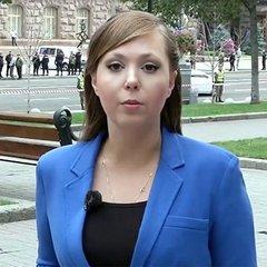 Видворення російської журналістки із України: готують удар у відповідь