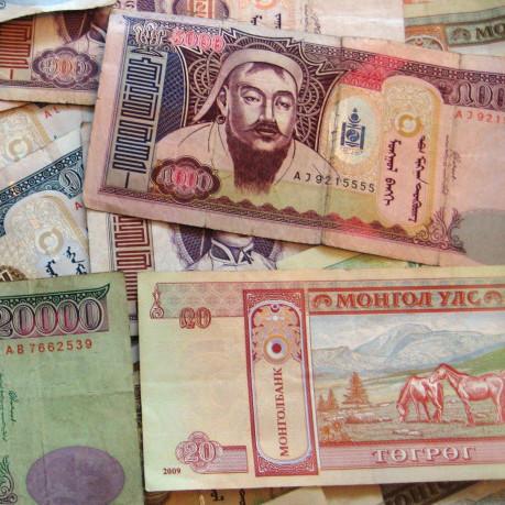 Курс валют на 31 серпня