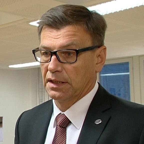 Генпрокурор Фінляндії подав у відставку через звинувачення у кумівстві