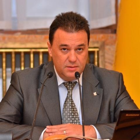 Голова Закарпатської облради вважає, що на Донбасі громадянська війна (відео)