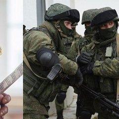 Російські найманці скоїли напад на український храм в Криму: травмований архієпископ