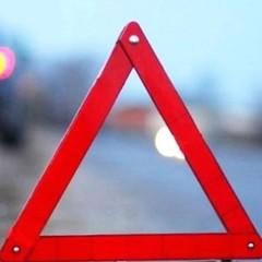 На Львівщині троє журналістів потрапили в ДТП