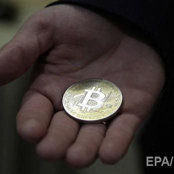 У Нацбанку України заявили, що не вважають біткоін валютою
