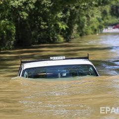 Кількість жертв урагану «Гарві» зросла до 39