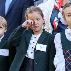 Страх і сльози на лінійці: Україна відзначає День знань