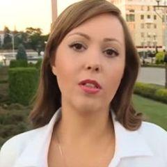 «Я досі здригаюся»:  депортована пропагандистка Курбатова розповіла про «звірства» СБУ