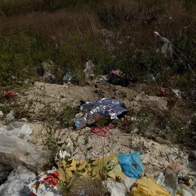 У Тернопільській області на сміттєзвалищі знайдене мертве немовля