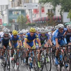 У Києві 3 вересня обмежать рух транспорту у зв'язку з проведенням змагань з велосипедного спорту